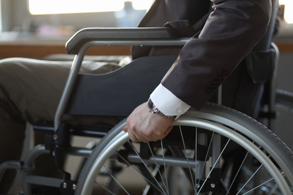 Workers's compensation lawyers